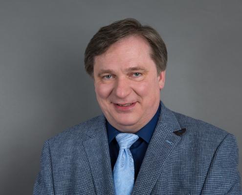 Reinhard Fehl