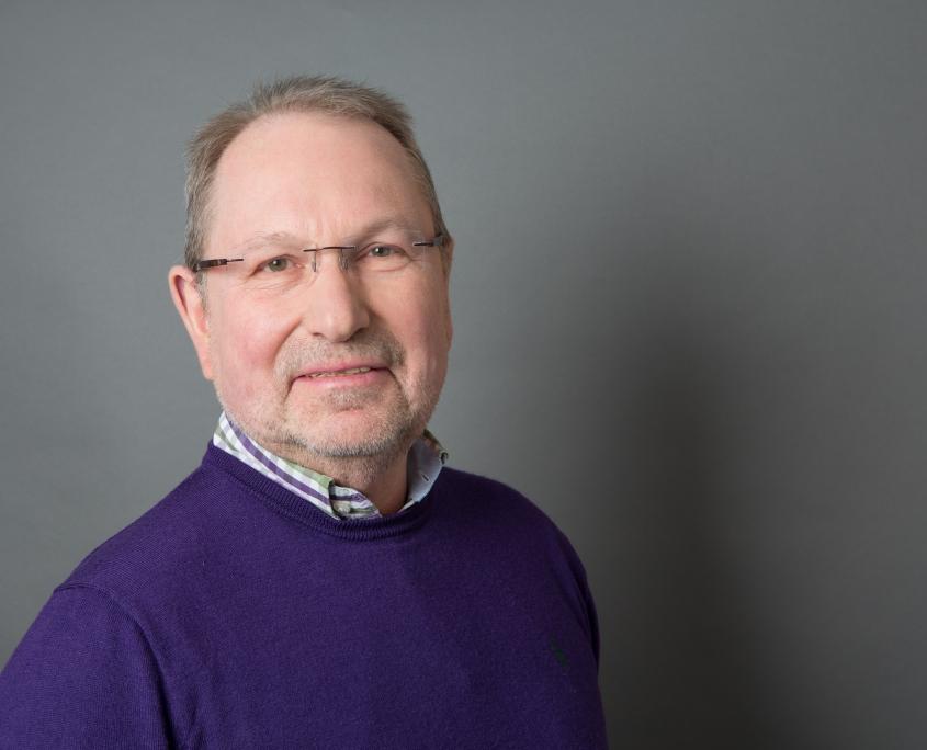 Thomas Spangenberg