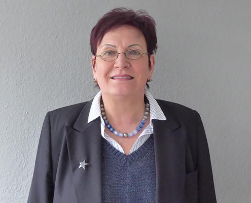 Dr. Eva Maria Rexhausen