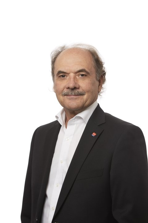 Hans Rohrand