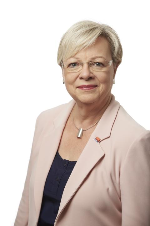 Dagmar Rode