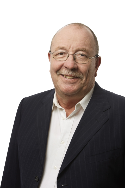 Heribert Kröll