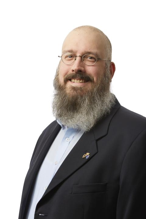 Boris Vorholt