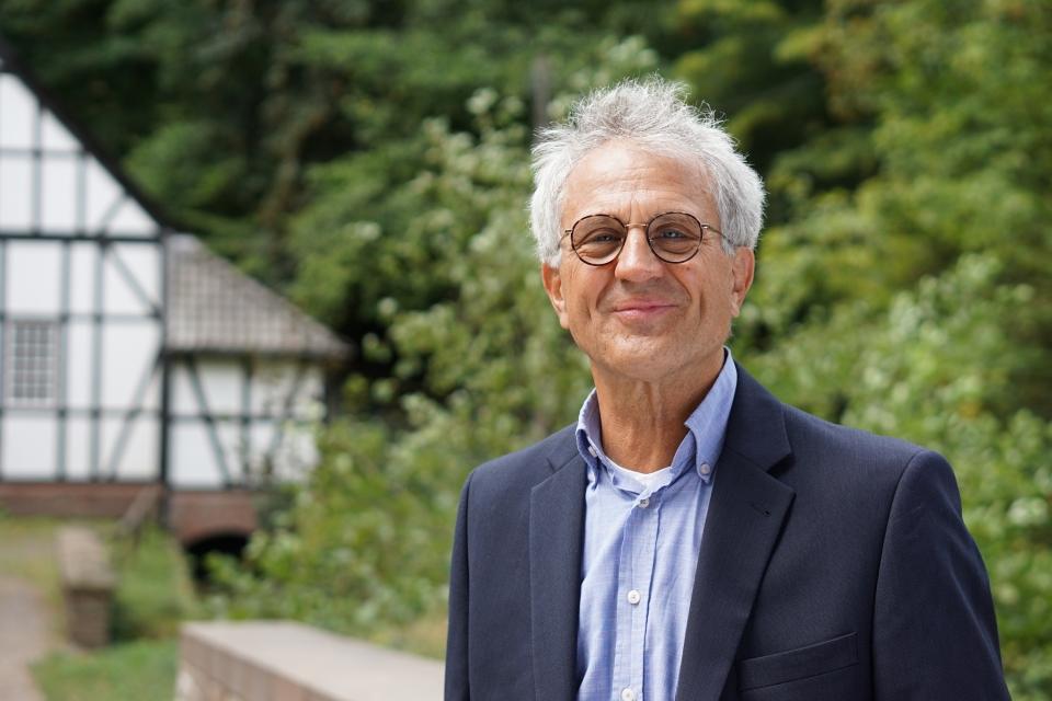 Manfred Gunkel, EBB